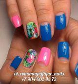 Салон Magnifique Nails, фото №6