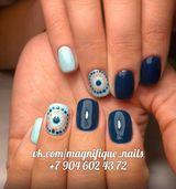 Салон Magnifique Nails, фото №1