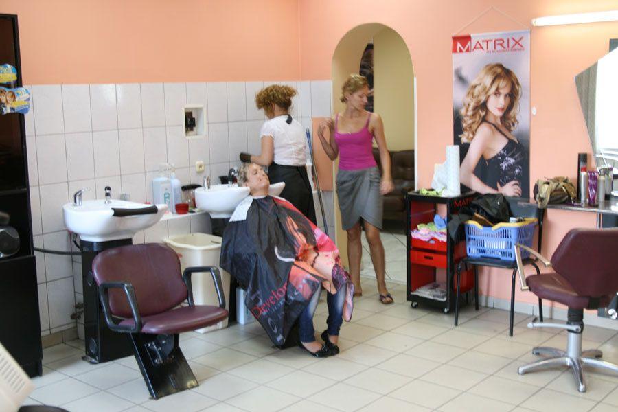 Русское порно в парикмахерской онлайн 168