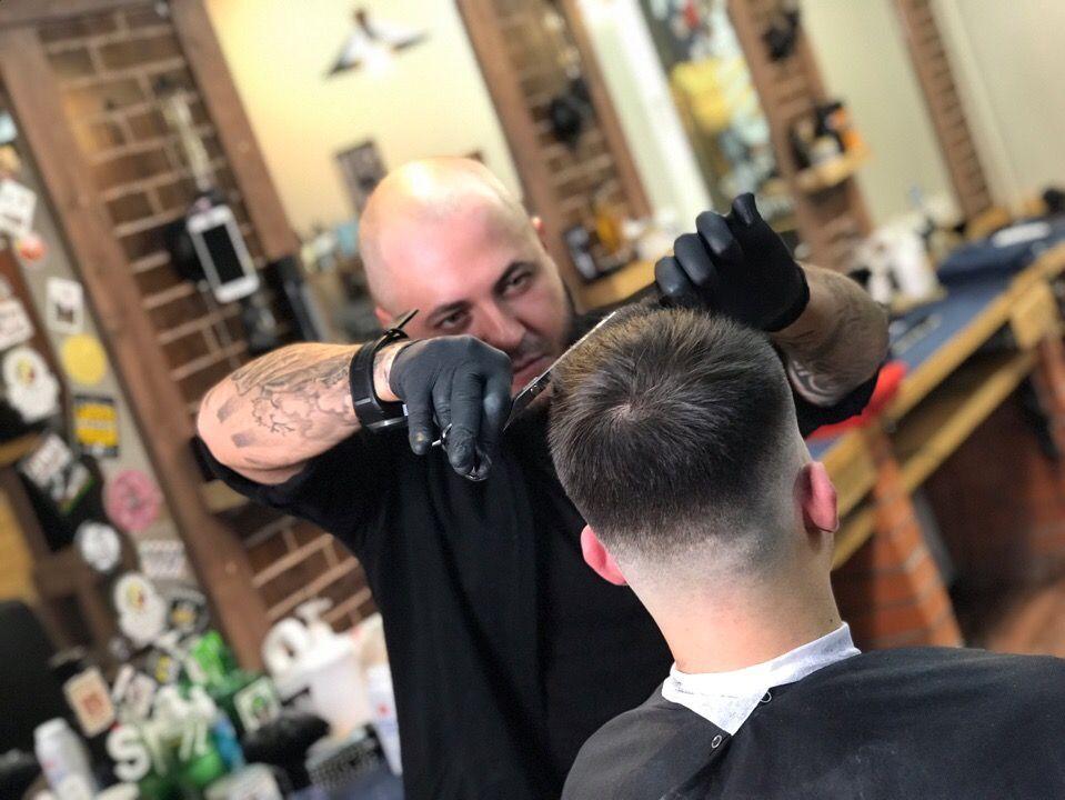 Салон HB Barbershop, фото №11