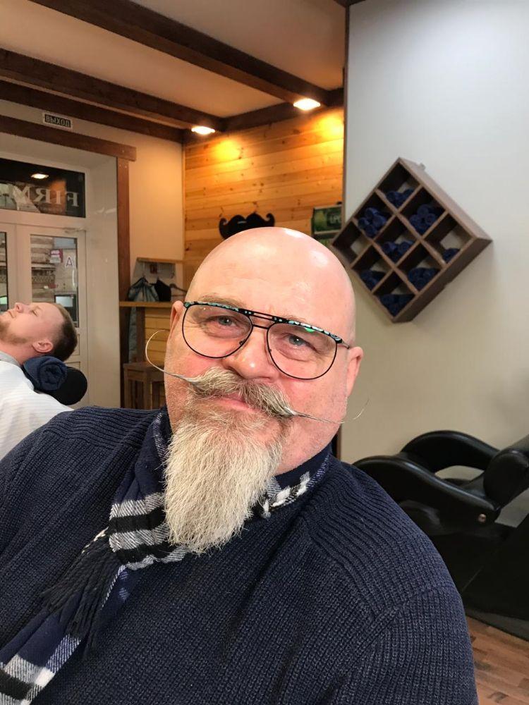 Салон HB Barbershop, фото №13