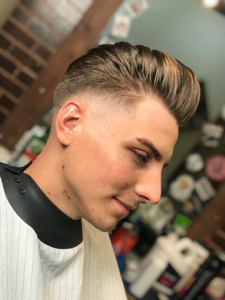 Салон HB Barbershop, фото №15