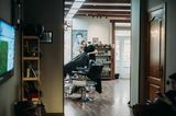 Салон H&B Barbershop, фото №3