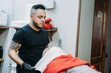Салон H&B Barbershop, фото №1