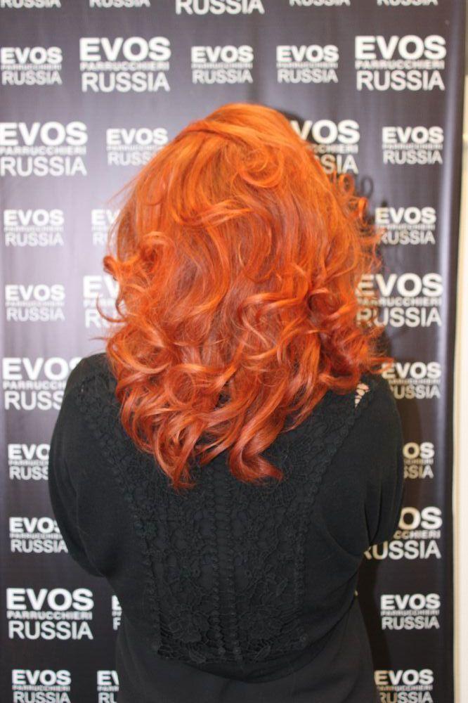 Салон Evos, фото №9