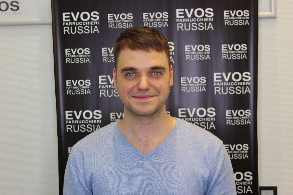 Салон Evos, фото №20