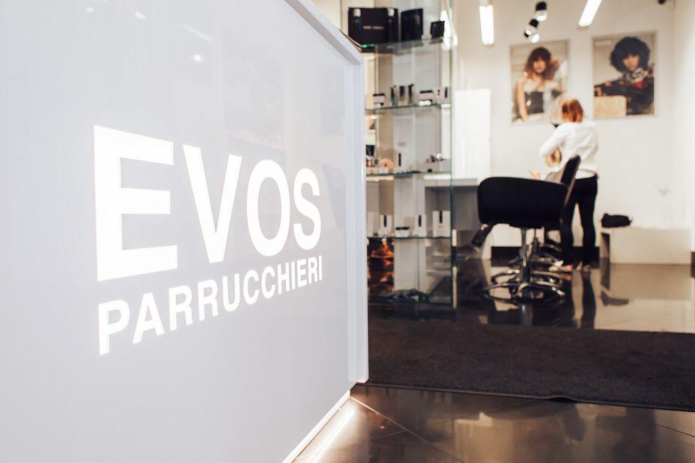 Салон Evos, фото №13